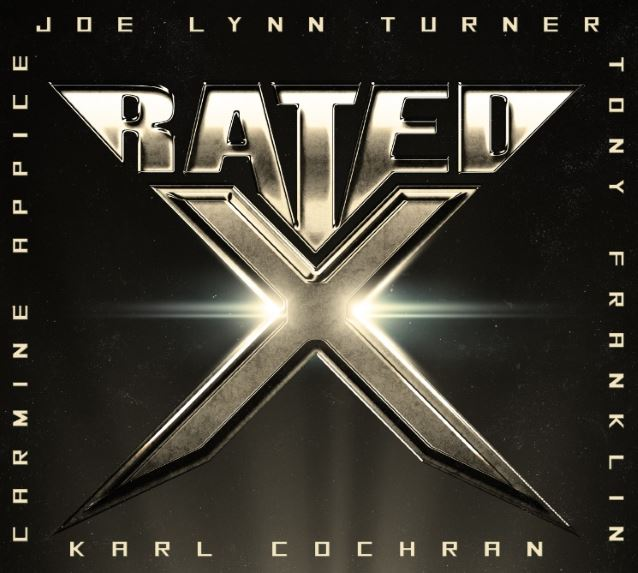 ratedxdebutcdcover