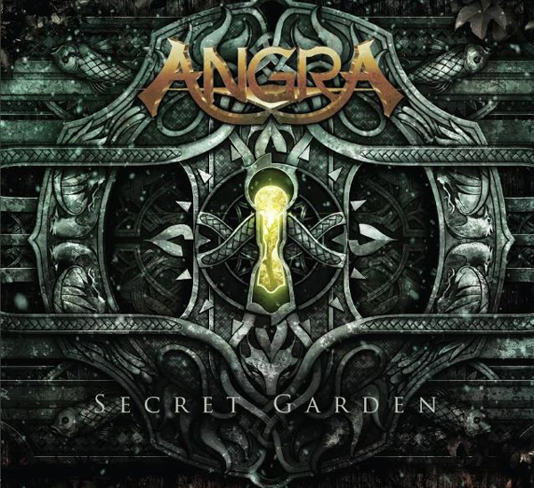 Angra_Secret-Garden