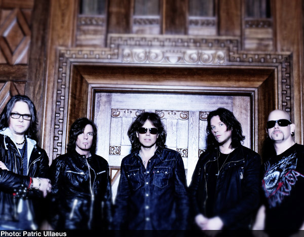 Europe-Band