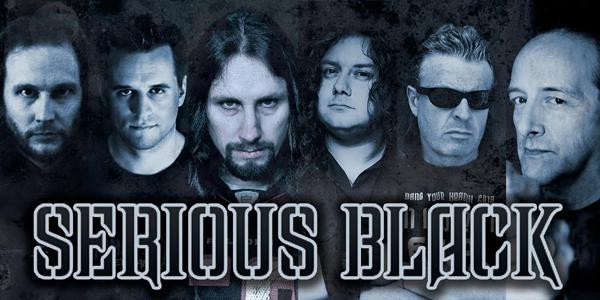 SeriousBlack-Band