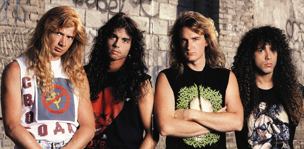 Megadeth-RIP-lineup