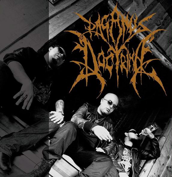 Paganus-Doctrina