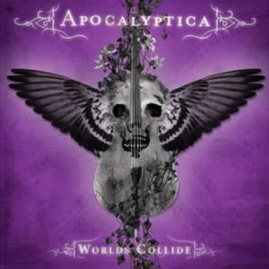 Apocalyptica_WorldsCollide