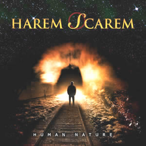 HaremScarem_HumanNature