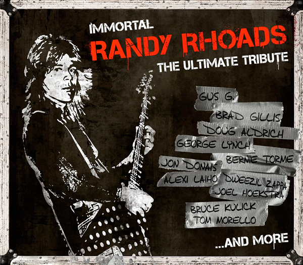 ImmortalRandyRhoads-TheUltimateTribute