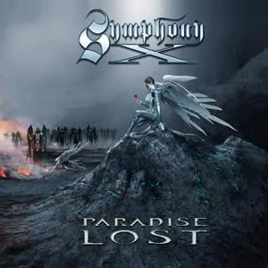 SymphonyX_ParadiseLost