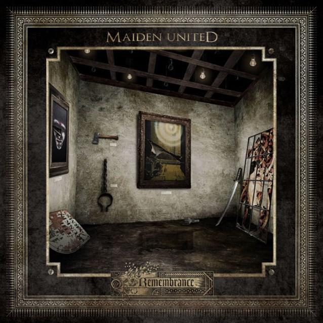 MaidenInited-Remembrance