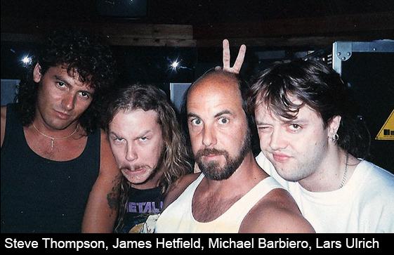 Metallica-SteveThompson